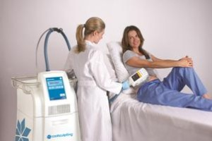 CoolSculpting Procedure