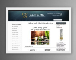 Cosmetic Surgery, Plastic Surgery, and Dermatology Products by Elite MD